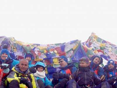 Himalaya Handicap - 15h15